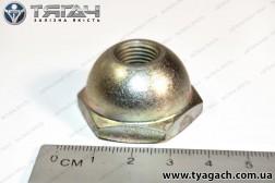 Гайка сферична на  шток ПГП (покупн. КамАЗ)