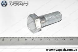 Болт М16х1,5-42 валу карданного моста середнього КамАЗ (вир-...