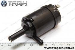 Електродвигун омивача МАЗ, КамАЗ Євро 24В (вир-во м. Калуга)