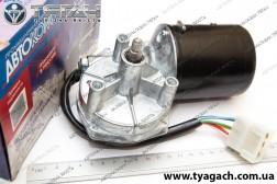 Моторедуктор склоочисника КамАЗ, МАЗ, КраАЗ (24В) (вир-во г....