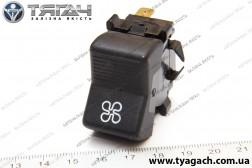 Вимикач (клавіша) вентилятора опалення 2 положення (Автоарма...