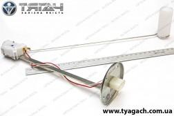 Датчик показчика рівня палива КамАЗ 5320 (бак 500л) (вир-во ...