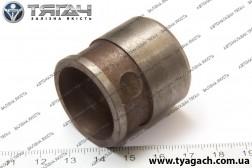 Втулка валу вилки вимикання зчеплення МАЗ 184 (вир-во ЯМЗ)