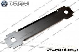 Пластина кріплення проміжної опори МАЗ (вир-во МАЗ)