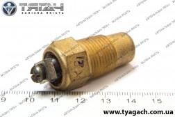 Датчик ТМ-100 температури охолоджуючої рідини МАЗ, КраАЗ, ЗИ...