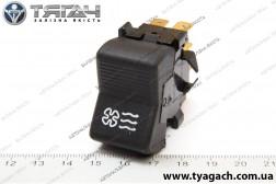 Вимикач (клавіша) 1/6 вентилятора опалення (3 положення) (Ав...