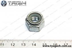 Гайка М10 самоконтр. маятнику ВАЗ 2101, КамАЗ (вир-во Белебе...