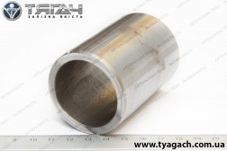 Втулка шкворня КамАЗ <Євро-2> розпірна сталь (вир-во Росія)