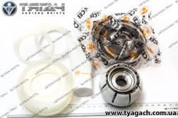 Р/к тяги променевої DAF 75CF, 85CF, 95XF, IVECO TURBO (вир-в...