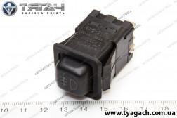 Вимикач (кнопка) заднього протитуманного ліхтаря 12-24В (Авт...