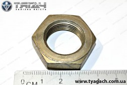 Гайка М22 гідромуфти приводу вентилятора КамАЗ (Белебей)