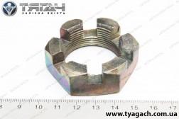 Гайка М30х1,5 пальця реактивного КамАЗ (вир-во КамАЗ)