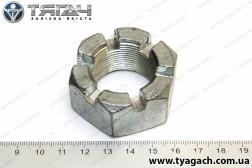 Гайка М30х1,5 пальця реактивного КамАЗ (СТМ S. I. L. A.)