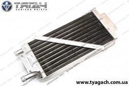 Радіатор опалення КамАЗ (4-х рядний) (ТермоКам) (покупн. Кам...