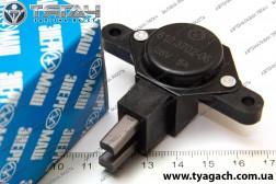 Щіточний вузол генератора КамАЗ, МАЗ 4502.3771 (Калуга)