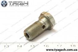 Болт М10х1х23 (штуцер) паливопровода ПНВТ (вир-во ЯМЗ)