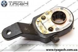 Важіль регулювальний правий широкий шліц МАЗ 10х32х40 (КСМ)