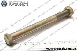 Болт М12х1,25х140 центральний ресори МАЗ