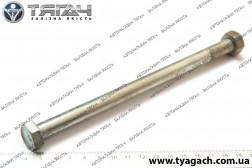 Болт М12х1,25х200 центральний ресори МАЗ