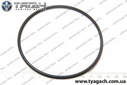 Кільце 100-106-36-2-3 ущільнювальне втулки цапфи (БРТ)
