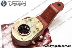 Важіль регулювальний лівий широкий шліц МАЗ 10х32х40 (РТ 40-...