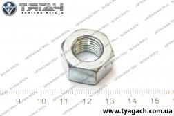 Гайка М14х1,5 валу карданного (вир-во МАЗ)