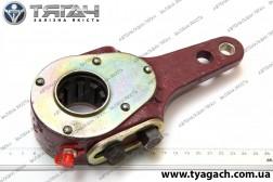 Важіль регулювальний прямий крупний шліц МАЗ 10х32х40 (ТМ S....