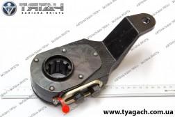 Важіль регулювальний лівий широкий шліц МАЗ 10х32х40 (ТМ S. ...