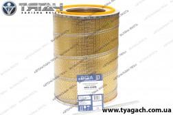 Елемент фільтра повітряного ЯМЗ МАЗ 238Н (з дном) (ДИФА)