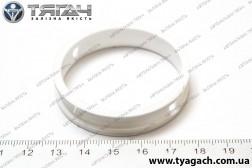 Втулка розпірна (шкворня) поворотного кулака КамАЗ 53205 (ви...
